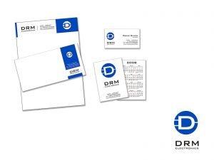Logo design, branding, graphic design, London, UK.